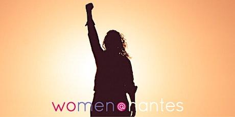Women@Nantes : La force est en vous ! tickets