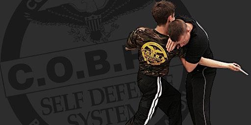 COBRA 1 Day Self Defense Survival Camp