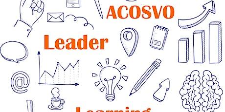 Leader Learning: Risky Business - Navigating Strategic Risk tickets