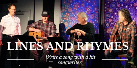 Lines and Rhymes tickets