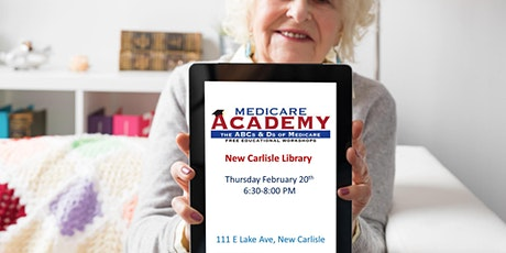 The Medicare Academy tickets