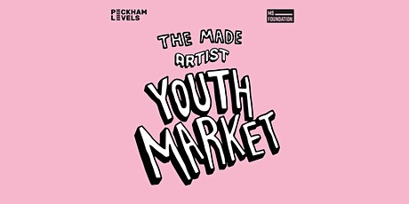 The Made Youth Art Market tickets