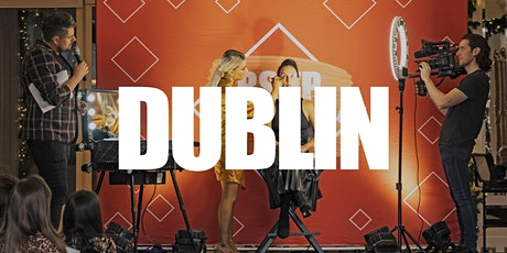 RSVP Roadshow - Dublin  tickets