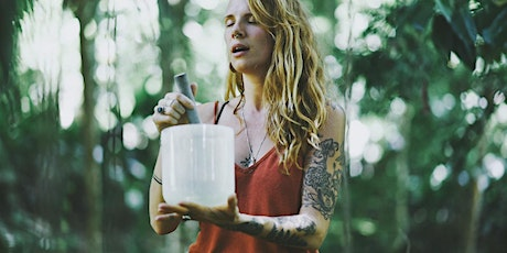 Cocoon: A SOUND BATH MEDITATION - Hosted by Megan Marie Gates tickets