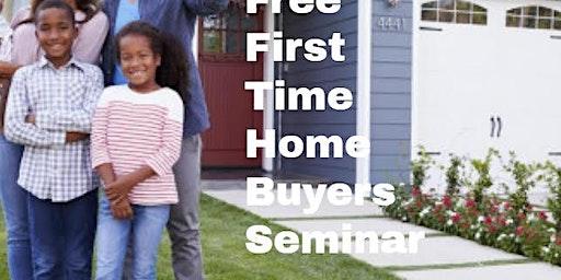 Residential Alabama February Home Buyer Seminar