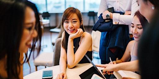 Mastering Networking &  Business Communication Skills  (L1)
