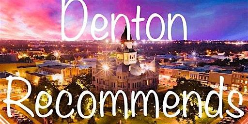 Denton Recommends Mixer