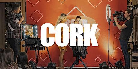 RSVP Roadshow - Cork tickets
