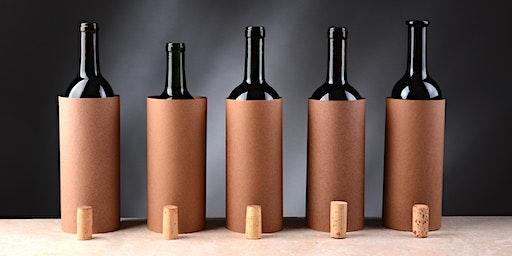 Blind Tasting Wine Class