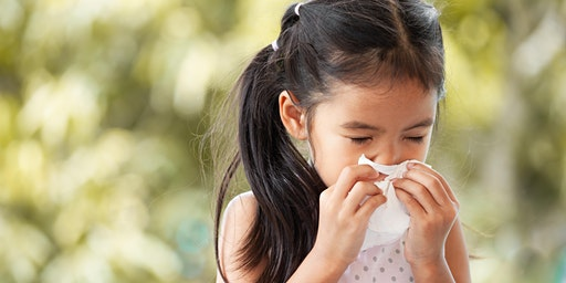 4 Tips to Boost Your Kiddo's Immune System