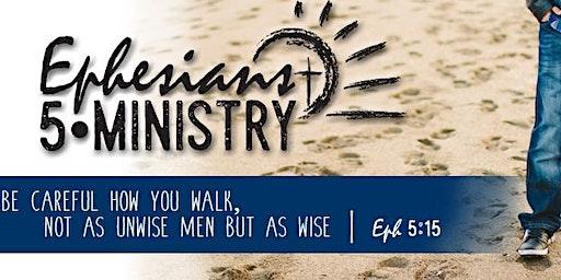 MEN: Victory Over Sexual Idolatry