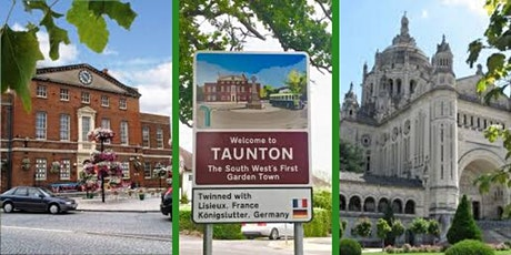 Business Breakfast with Taunton Chamber and the visitors from Lisieux tickets
