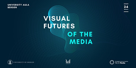 Visual Futures of the Media 2020 tickets
