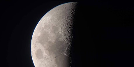 Picture the Moon -  photography event tickets