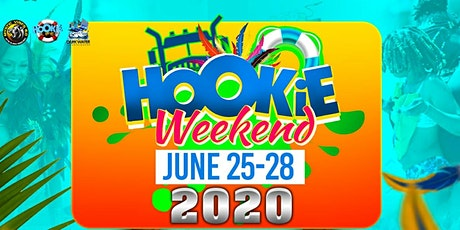 Hookie Weekend (2020) tickets