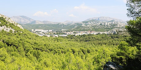 Balade découverte des Calanques : Le Vallon de la Jarre - Le Roy d'Espagne billets
