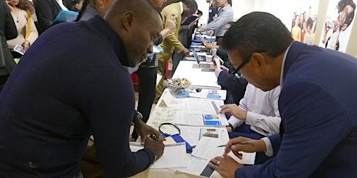 CMP 2020 Flushing Job Fair