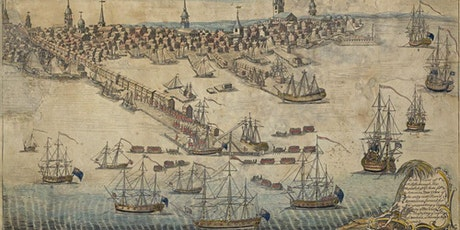 A Revolutionary Harbor: The Glorious Struggle for Liberty tickets