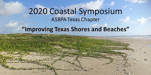2020 Coastal Summit, Texas Chapter ASBPA