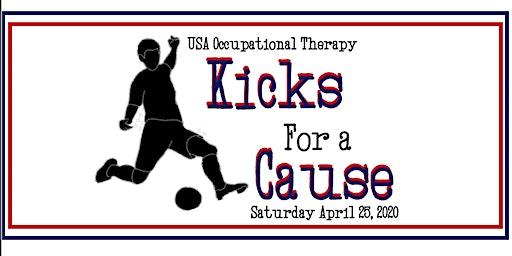 USA OT Kicks for a Cause