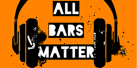 All Bars Matter Cypher tickets