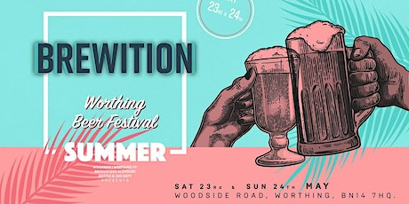 Brewition Beer Festival 2020 tickets