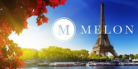 Melons in Paris by Avantgarde Finance x Woorton x The Garage billets