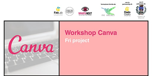 Workshop Canva