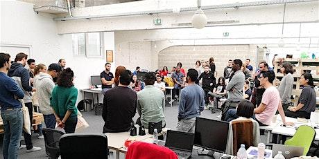 Tech Workshop  -  Vis ma vie de développeur et de data analyst tickets