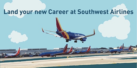 Southwest Airlines Career Info Session tickets