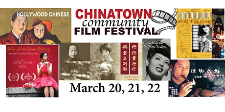 Chinatown Community Film Festival tickets