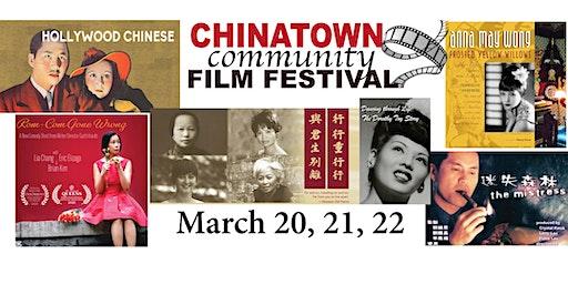 Chinatown Community Film Festival