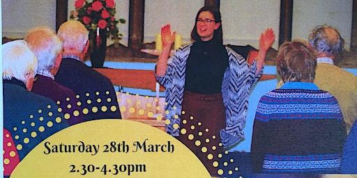 FREE! Singing workshop, in Ilkley