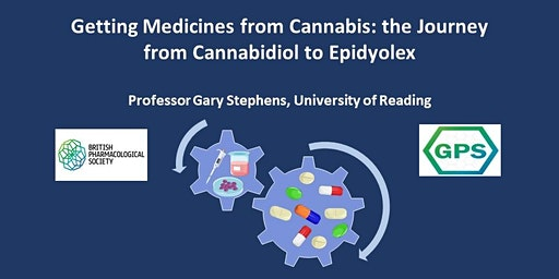 Developing Medicines from Cannabis: the Journey to Epidyolex