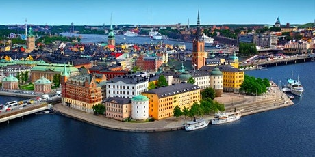 GTM Global | Nordic Expansion Workshop tickets