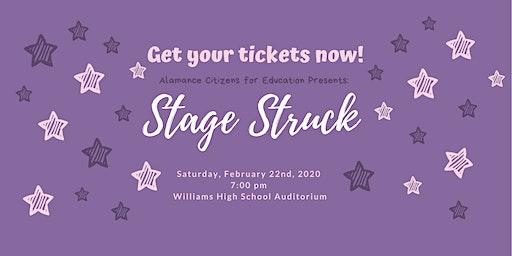 Stage Struck 2020