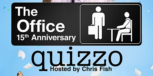 The Office Quizzo