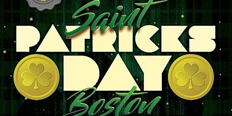 Irish Pub Challenge Faneuil Hall Boston 2020 tickets