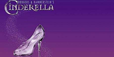 William Tennent High School Proudly Presents...Cinderella tickets