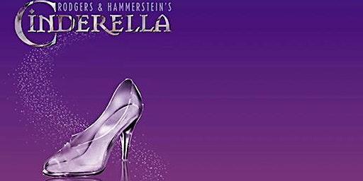 William Tennent High School Proudly Presents...Cinderella