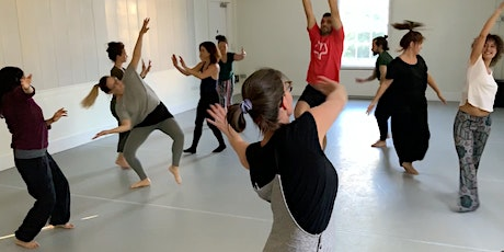 Mastering Your Chi (Qi) Energy + Expressive Motion (Qigong + Dance) 1 April tickets