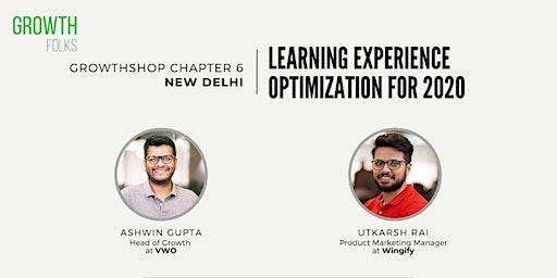 Learning Experience Optimization for 2020 | Chapter 6