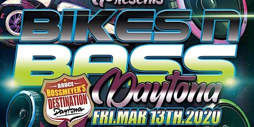 2nd Annual Bike Week Bikes N Bass Daytona