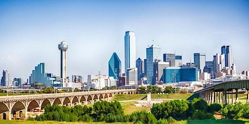 Certification Program - Dallas: Assessing Leverage & Inspecting for Risk