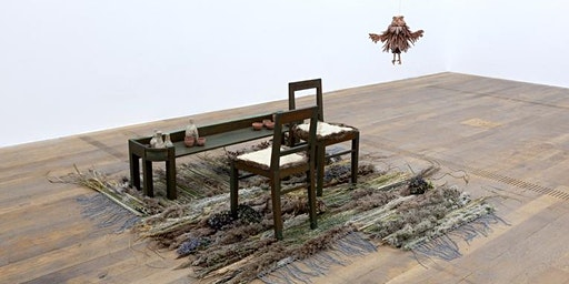 Exhibition: Chiara Camoni