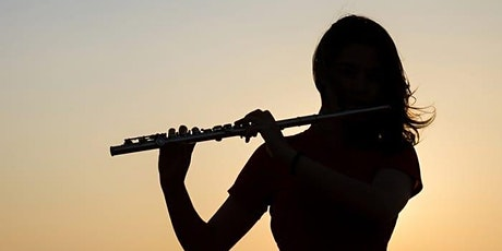 Yoga & Live Flute Music Event tickets