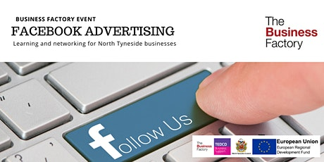 Facebook Advertising | Wednesday 11th March at 1.30pm tickets