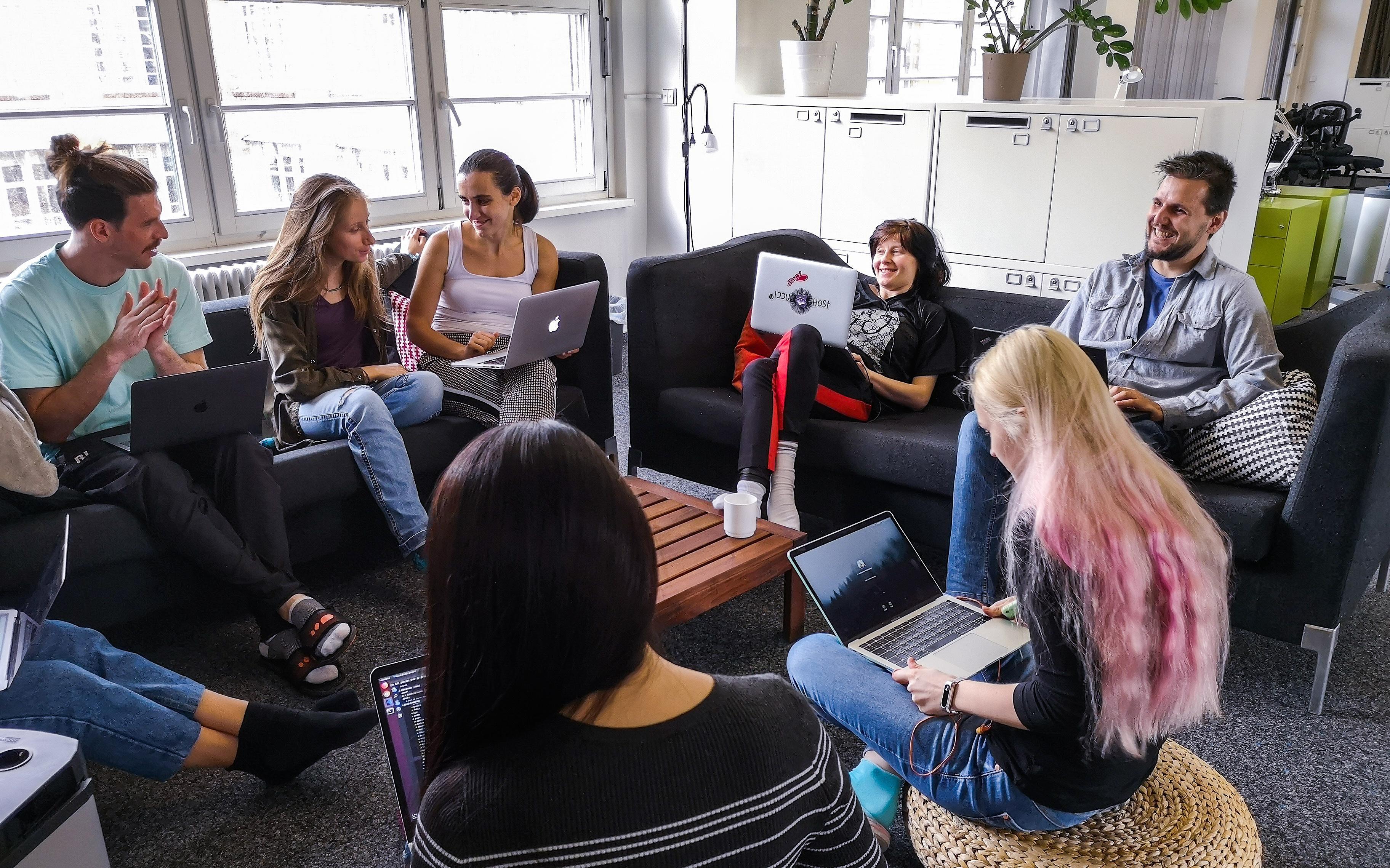 Tech Workshop - Créez ta première application Web