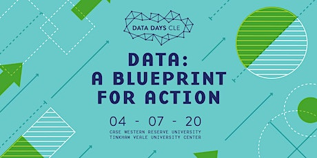 Data Days CLE 2020: A Blueprint for Action tickets