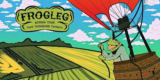 Frogleg at bigs bar Sioux Falls